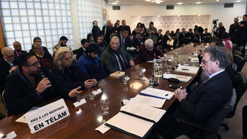 Luenzo: el vaciamiento de los medios públicos atenta contra el federalismo informativo