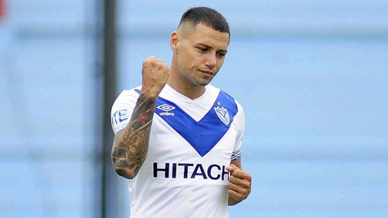 Mauro Zárate me dijo que se va a Boca porque le prometieron la Selección argentina