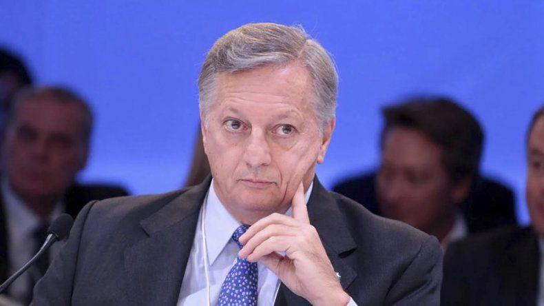 Juan José Aranguren aseguró que no renunció al Gobierno de Mauricio Macri sino que fue echado.