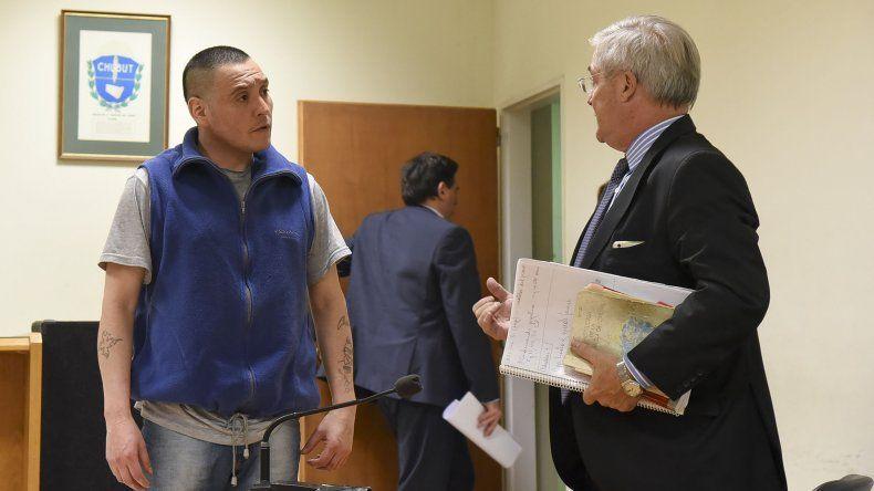 La Cámara penal confirmó que el femicida Nelson Aguilante cumplirá prisión perpetua.