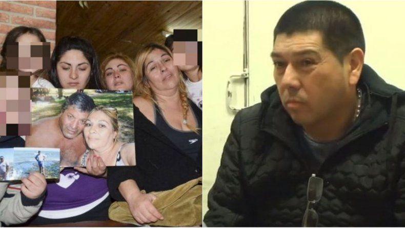 La viuda de Domínguez denuncia que Velázquez sigue manejando y pide que vaya preso