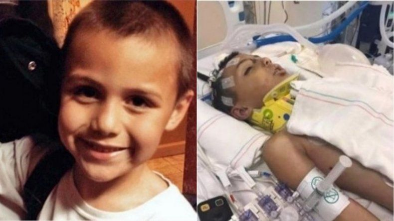 Torturaron a su hijo hasta matarlo porque confesó que era gay