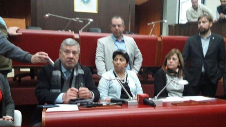 Diputados piden que el decreto docente se trate el sábado