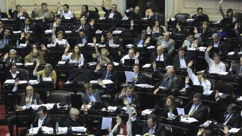 En opinión de la Cámara Electoral las provincias de mayor crecimiento demográfico están actualmente subrepresentadas en la Cámara de Diputados.