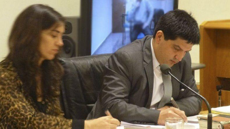 Condenan a 6 años de prisión a hombre  que abusó de su cuñada con discapacidad
