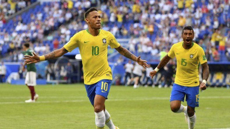 Neymar es la estrella que la mayoría irá a ver al estadio Arena Kazán.