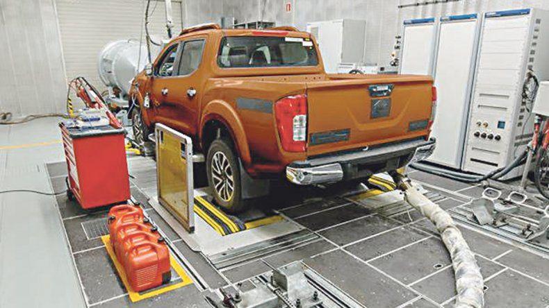 Nissan Frontier: Adaptaciones para la región