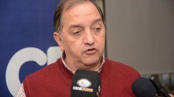 Linares: queremos colaborar para que la provincia salga adelante