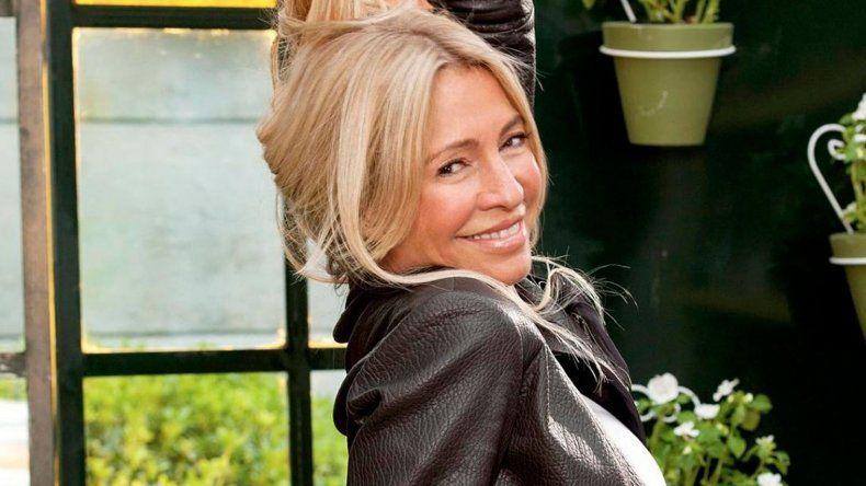 Cris Morena: ojalá que María Eugenia Vidal sea nuestra presidenta