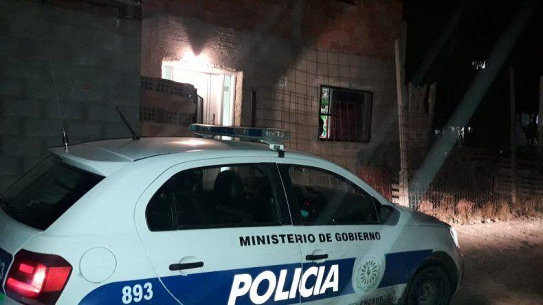 En otro drugstore de Lisandro de la Torre y Ostoich secuestraron 100 litros de cerveza.