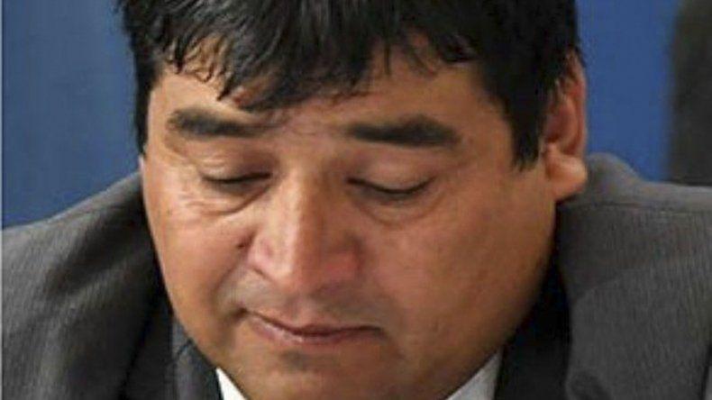 Oscar Alarcón
