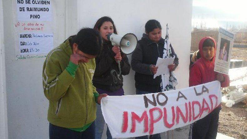 Raimundo Pino, no hay rastros de su paradero hace siete años
