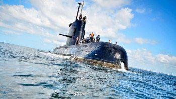 planean la compra de nuevos submarinos para reemplazar al ara san juan