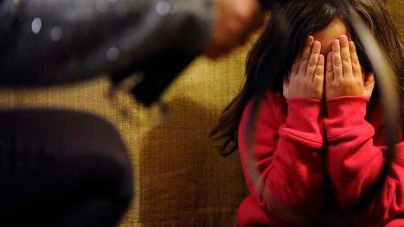 Quedó preso tras violar a su hija de 12 años