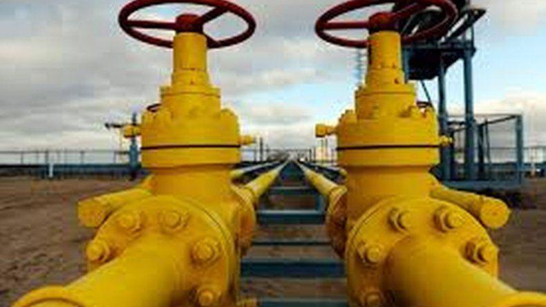 Nación reduce la importación de gas para este invierno