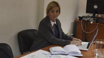 Sonia Kreischer, quien integra del grupo de abogados querellantes en la causa que se ventila en el Juzgado Federal de Caleta Olivia, reveló detalles del testimonio que expuso un oficial que fue director de Inteligencia Táctica de la Armada.
