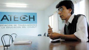 La Regional Sur de ATECh aceptó la propuesta