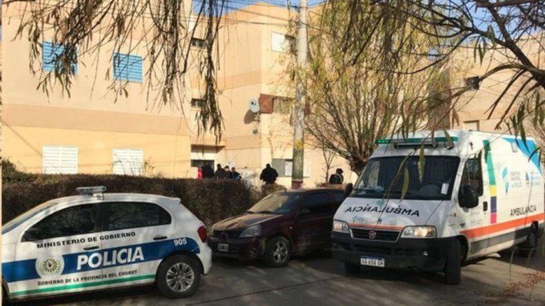 Hallaron muertos a una mujer policía y a su novio remisero