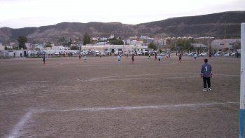 Torneo Integración: jugadores de Ferro agredieron a uno de Saavedra