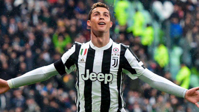 ¡Bomba!: Cristiano Ronaldo se va del Real Madrid y será compañero de Higuaín