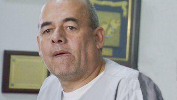 Raúl Henny, otro irascible conductor que atacó a una persona mayor.