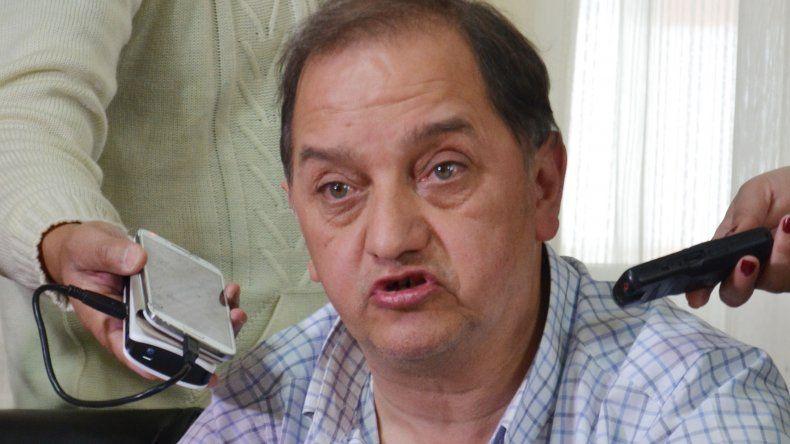 El intendente también rescató el encuentro de dirigentes peronistas que se produjo en Trelew.