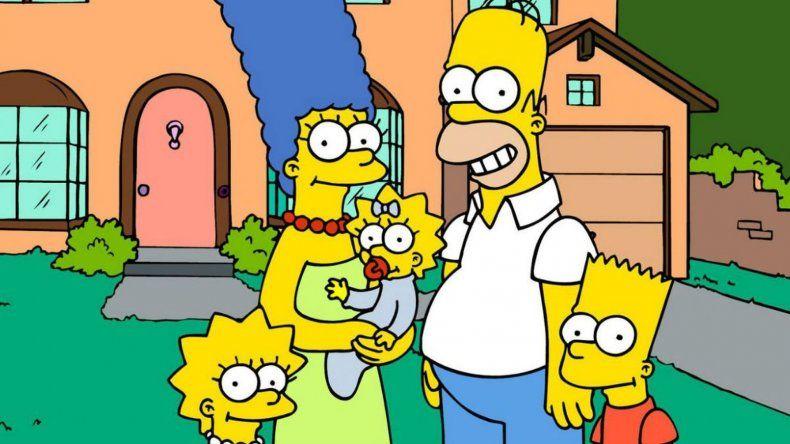 El productor de Los Simpson adelantó el final