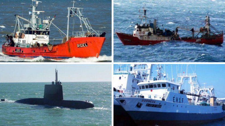En dos años cuatro tragedias en altamar enlutan al mar patagónico