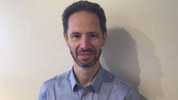 Carlos Saggio integra el staff del programa formativo de la Confederación Argentina de Básquetbol.