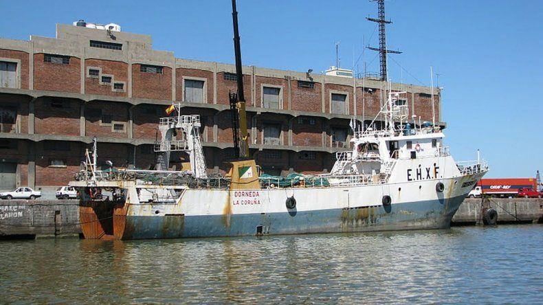Los sobrevivientes son trasladados a Mar del Plata y Montevideo