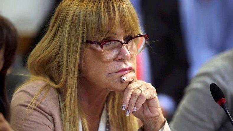 Revocaron la exención de prisión de la diputada de Cambiemos Aída Ayala
