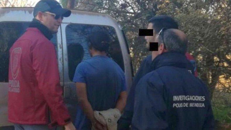 Detuvieron a un hombre acusado de violar y embarazar a su hija