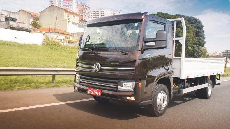 VW: Tasa cero para camiones