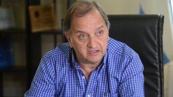 Carlos Linares instó al justicialismo chubutense a buscar la unidad para las elecciones del próximo año.