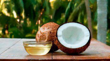 prohiben en todo el pais la venta de un aceite de coco