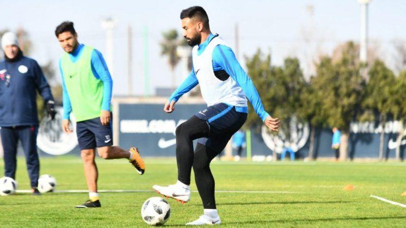 San Lorenzo enfrenta a Racing de Córdoba por Copa Argentina