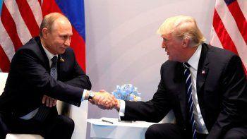 comercio, misiles y china: los temas de la cumbre trump-putin en finlandia