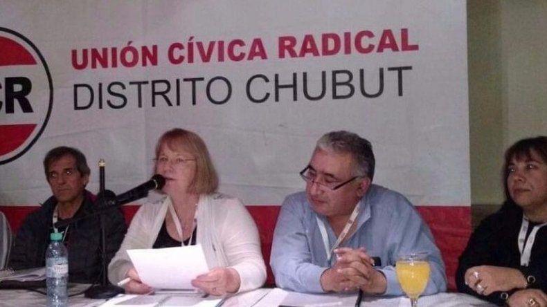 La Convención Radical ratificó su oposición a la actividad minera