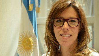 Laura Alonso está a cargo de la Oficina Anticorrupción que debe velar por la transparencia en el Estado.