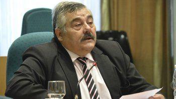 Alberto Lozano presentó un proyecto para derogar la Ley de Lemas en Santa Cruz.