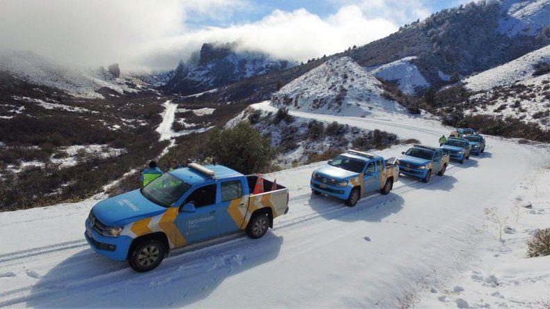 ¿Cómo viajar de forma segura por rutas en estas vacaciones de invierno?