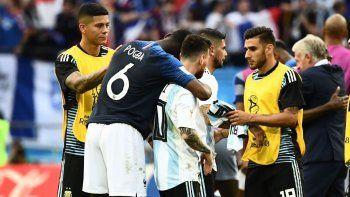 vamos a matar a estos argentinos