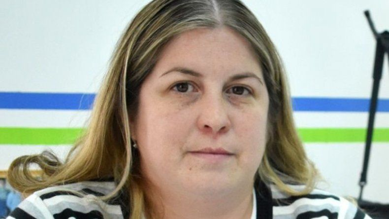 La contadora Marta Sansana dijo que el municipio no puede recaudar fondos ni siquiera para el pago de sueldos