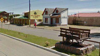 el municipio de gobernador costa no atendio al publico por falta de electricidad