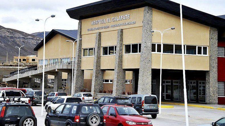 Santa Cruz nunca solicitó que le entregaran el hospital de El Calafate