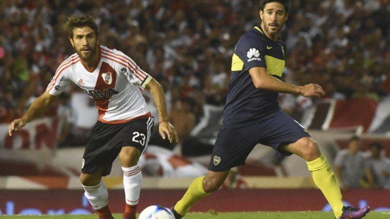 El Superclásico del fútbol argentino se jugará en septiembre y será por la sexta fecha.