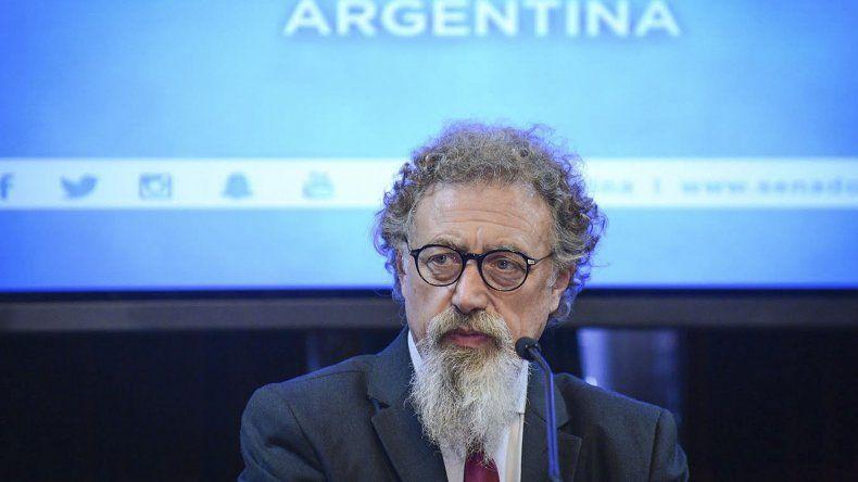 Luenzo avala allanamientos en domicilios de Cristina Kirchner