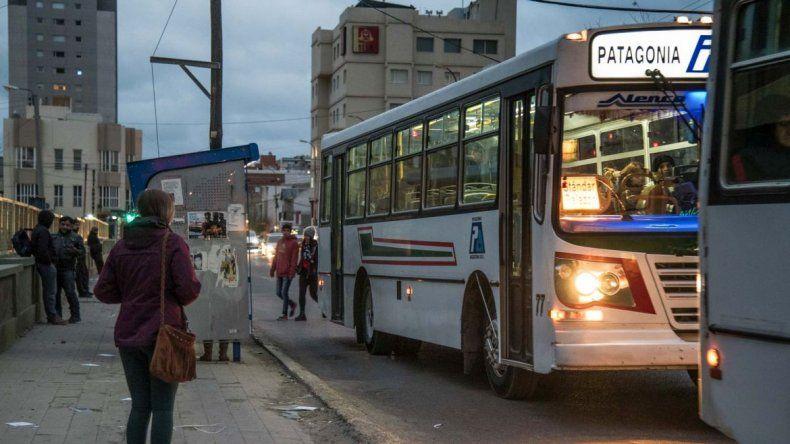 Anuncian una nueva línea de transporte para la zona norte