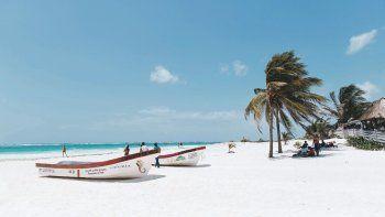 mexico: el placer de viajar  a la riviera maya