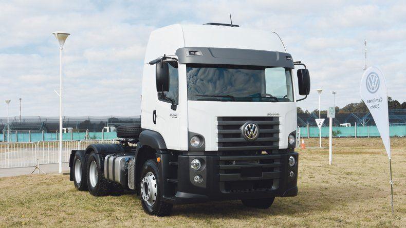 Sigue ampliando la gama de camiones